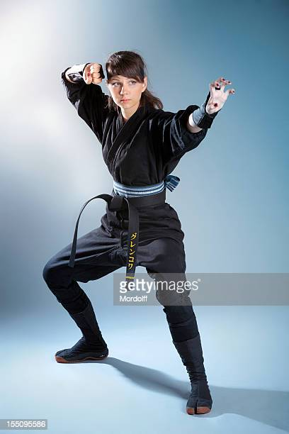 Ninja Photos Et Images De Collection Getty Images