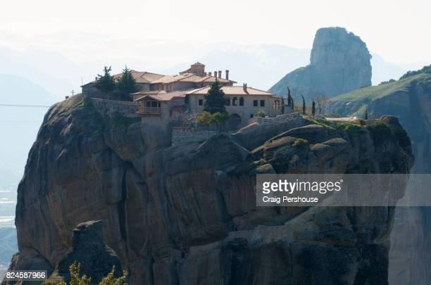 Agia Triada (Holy Trinity) Monastery.