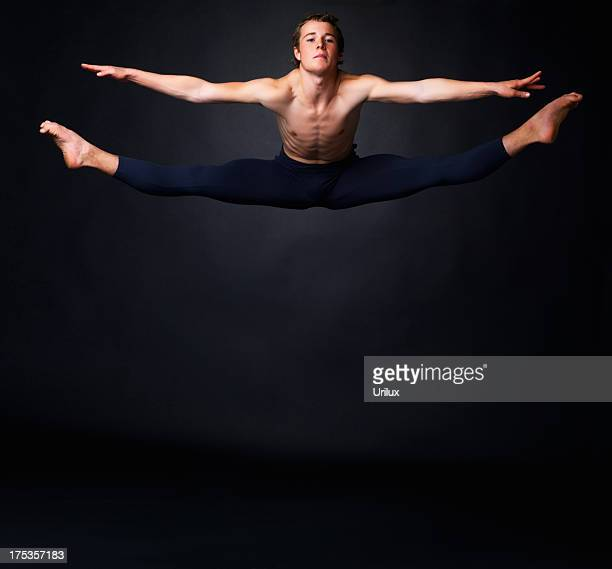 Agility and athletic prowess