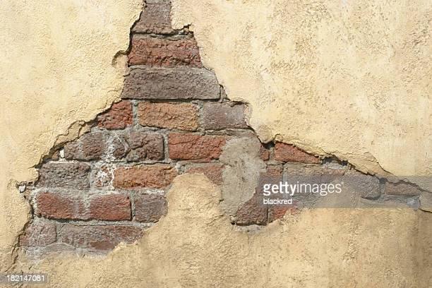 Vieillissement briques