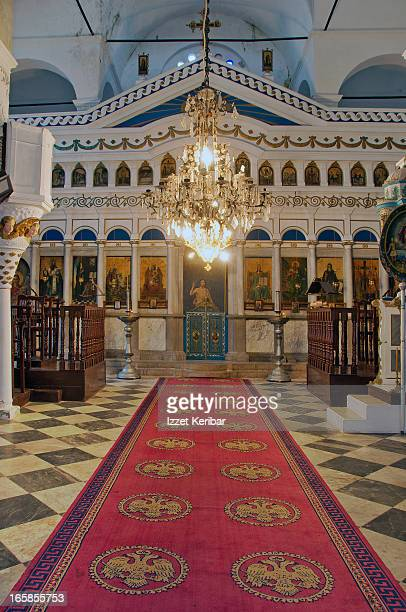 Dodecanese Islands Stock Photos and Pictures  Getty Images
