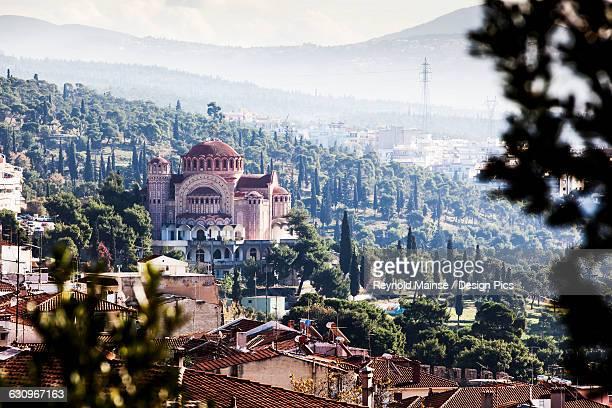 Agios Pavlos church