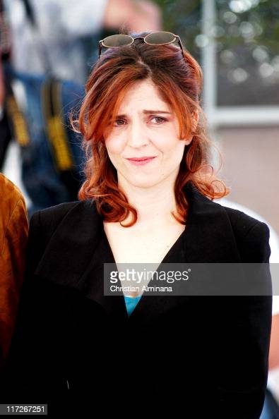 Agnes Jaoui