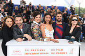 """Talents Adami"" Photocall -  The 72nd Annual Cannes..."