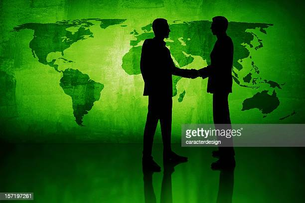 Agreement for a green world