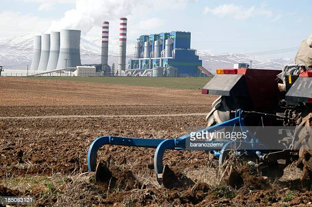 Agriculture and Pollution