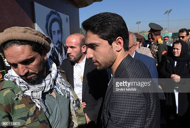 The Lion Of Panjshir Stock Photos and Pictures | Getty Images