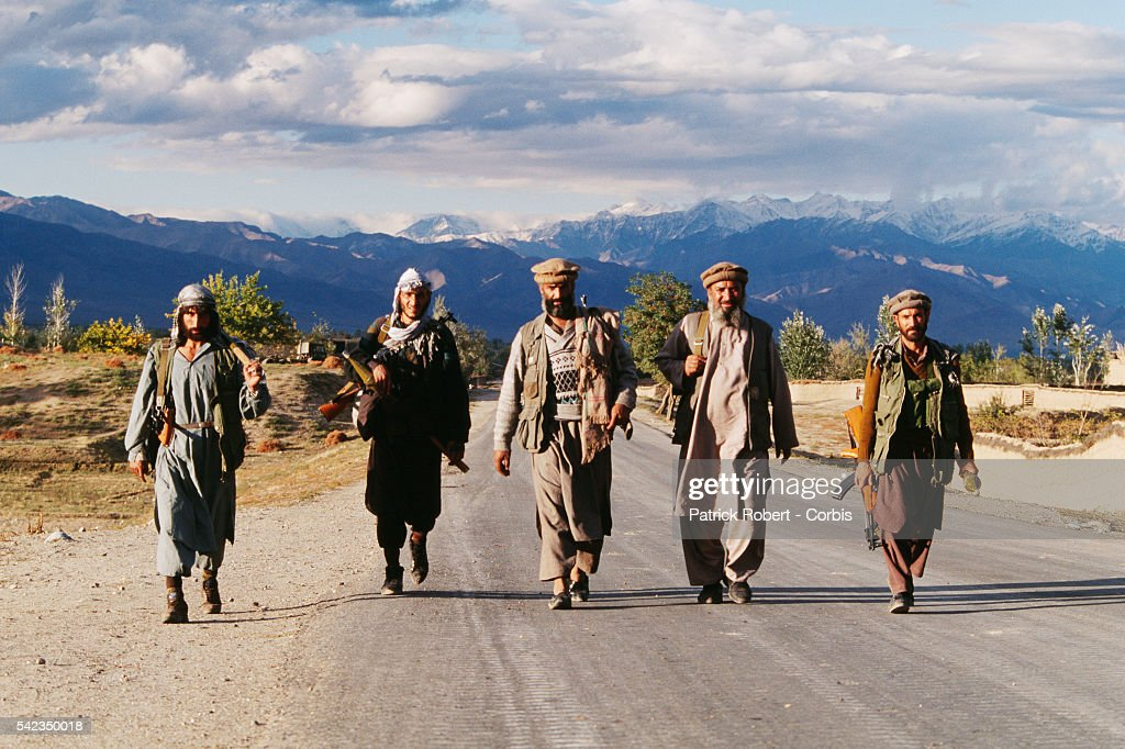 Ahmad Shah Massoud's mujahideen capture Bagram from the Taliban Bagram is located about 60 kilometers northwest of Kabul and is a key junction...