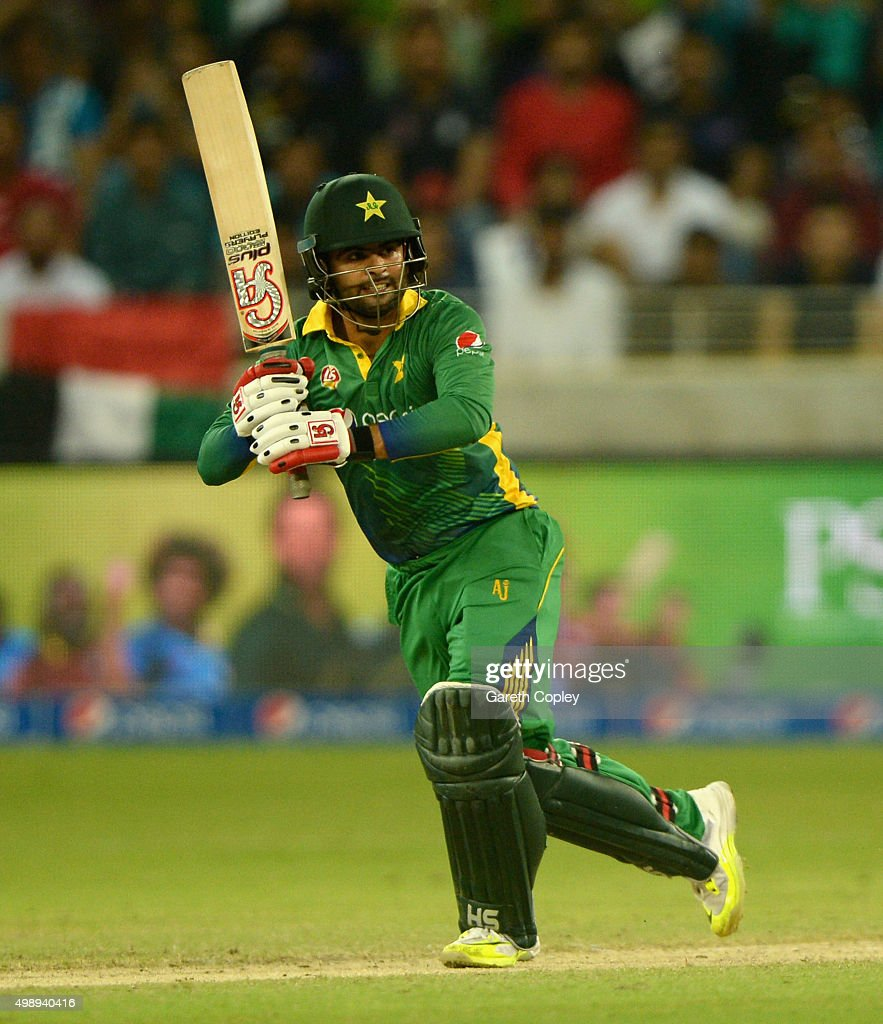 Pakistan v England - 2nd International T20