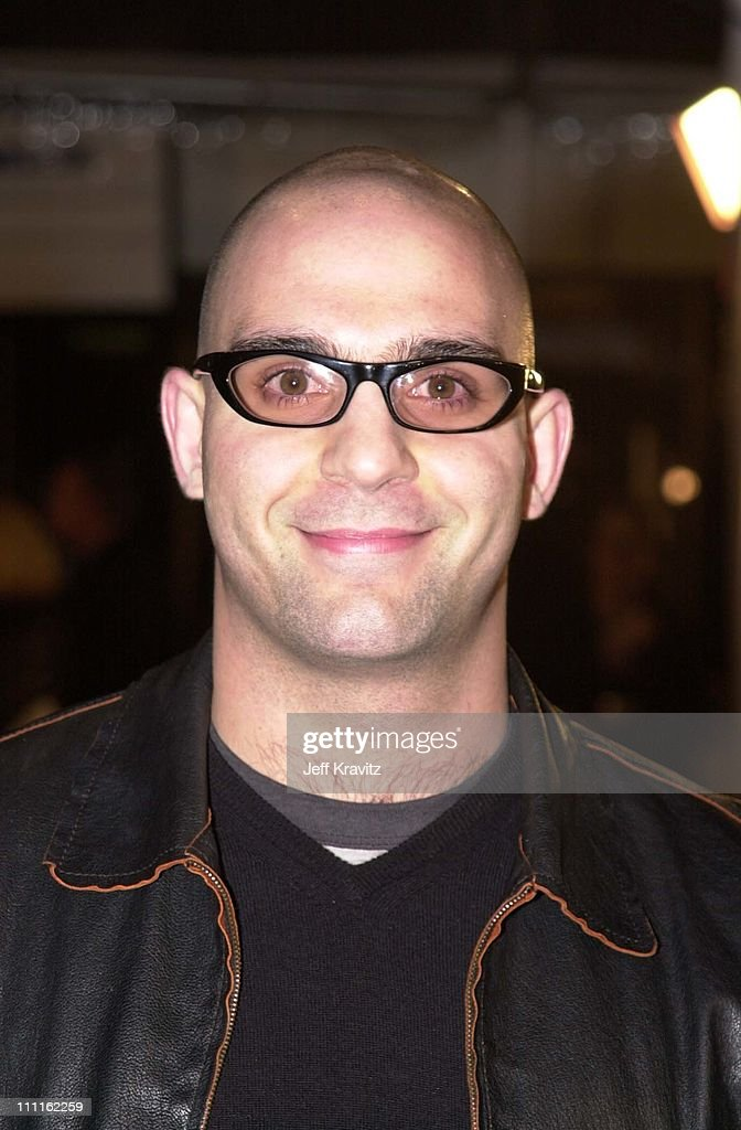 <a gi-track='captionPersonalityLinkClicked' href=/galleries/search?phrase=Ahmet+Zappa&family=editorial&specificpeople=804111 ng-click='$event.stopPropagation()'>Ahmet Zappa</a> during 'Mexican' Premiere in Los Angeles, California, United States.