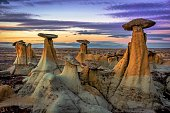 Ah-Shi-Sle-Pah, New Mexico