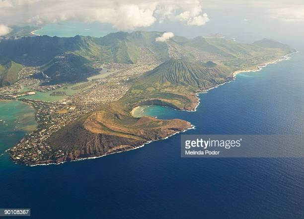 O'ahu, windward side