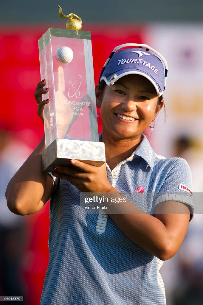 Honda PTT LPGA Thailand - Round Four