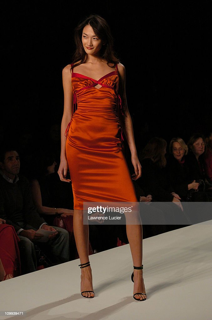 Red Dress Collection 2004 - Raising Awareness Of Women And Heart Disease