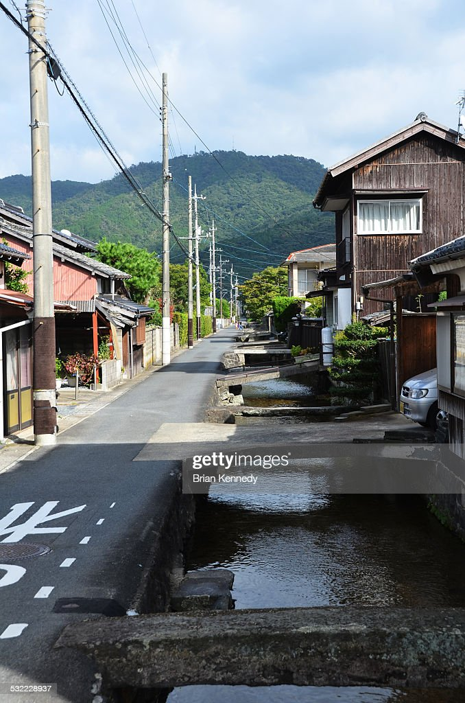 Aiba River Street
