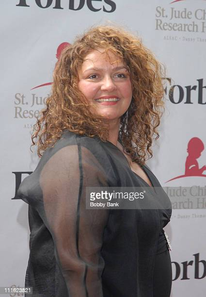 Aida Turturro during The Cast of the HBO Original Series The Sopranos Present 'A Once In A Lifetime Event' Benefiting St Jude Children's Research...