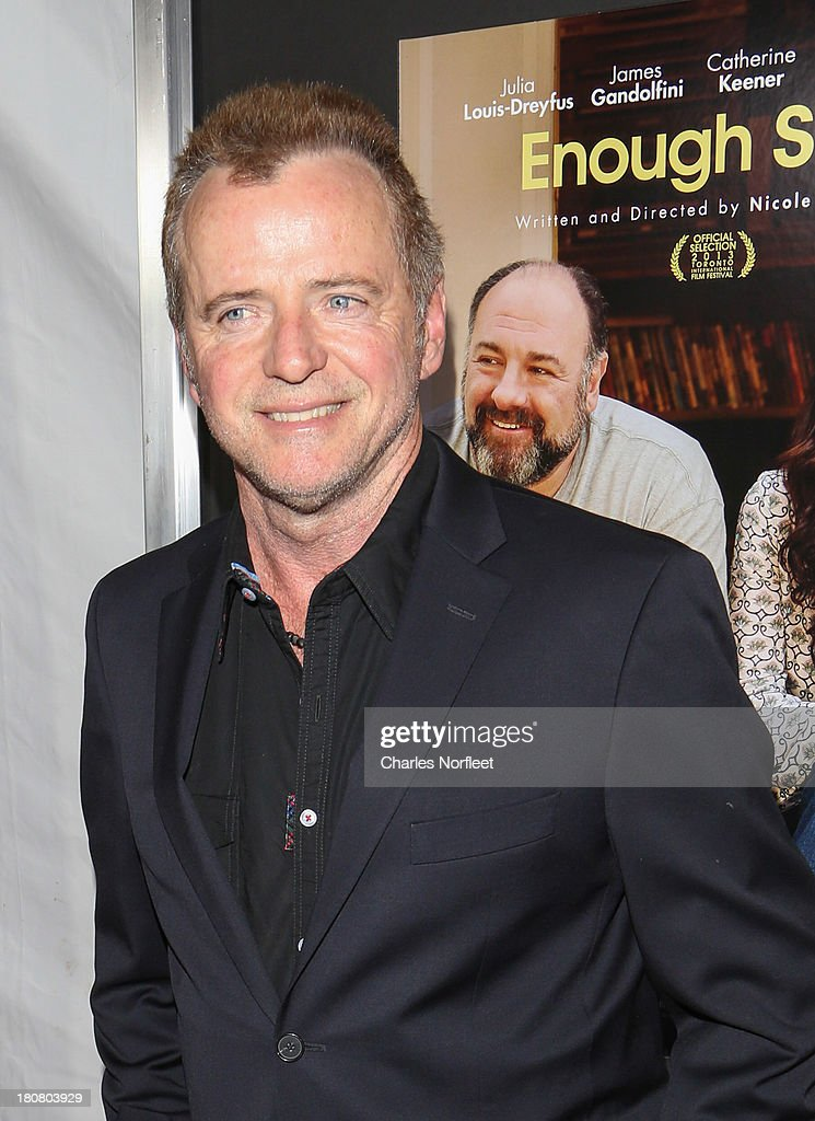 <a gi-track='captionPersonalityLinkClicked' href=/galleries/search?phrase=Aidan+Quinn&family=editorial&specificpeople=171142 ng-click='$event.stopPropagation()'>Aidan Quinn</a> attends 'Enough Said' New York Screening at Paris Theater on September 16, 2013 in New York City.