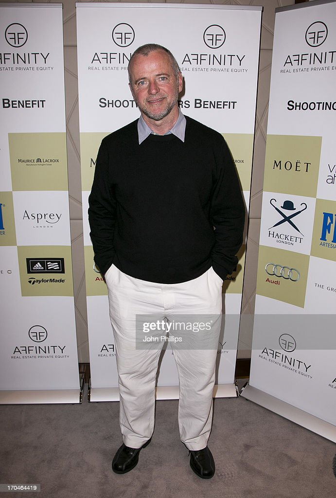 <a gi-track='captionPersonalityLinkClicked' href=/galleries/search?phrase=Aidan+Quinn&family=editorial&specificpeople=171142 ng-click='$event.stopPropagation()'>Aidan Quinn</a> attends the Affinity Real Estate Shooting Stars Benefit Welcome Pairing Dinner at Asprey, New Bond Street on June 13, 2013 in London, England.