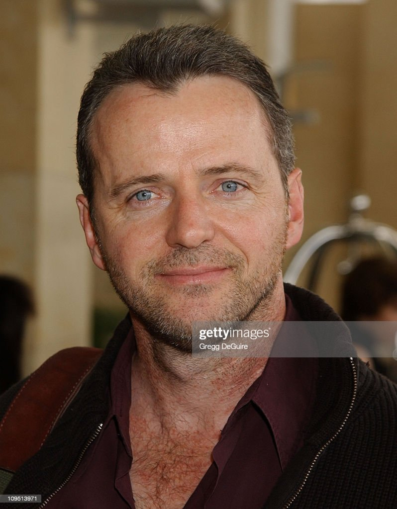 <a gi-track='captionPersonalityLinkClicked' href=/galleries/search?phrase=Aidan+Quinn&family=editorial&specificpeople=171142 ng-click='$event.stopPropagation()'>Aidan Quinn</a> during 2003 National Cable & Telecommunications Assn. Press Tour - Day Three at Renaissance Hotel in Hollywood, California, United States.