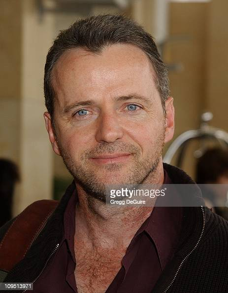 Aidan Quinn during 2003 National Cable Telecommunications Assn Press Tour Day Three at Renaissance Hotel in Hollywood California United States