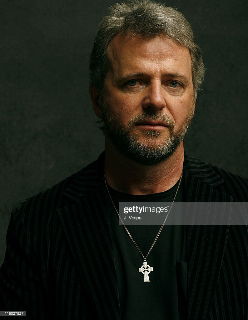 <a gi-track='captionPersonalityLinkClicked' href=/galleries/search?phrase=Aidan+Quinn&family=editorial&specificpeople=171142 ng-click='$event.stopPropagation()'>Aidan Quinn</a> during 2007 Sundance Film Festival - 'Dark Matter' Portraits at Delta Sky Lodge in Park City, Utah, United States.