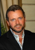 Aidan Quinn during Joe Torre Safe at Home Foundation's Second Annual Gala at Pierre Hotel in New York City New York United States