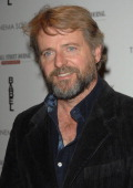 Aidan Quinn during The Cinema Society and The Wall Street Journal Weekend Edition Host a Screening of 'Babel' at Tribeca Grand Screening Room in New...