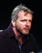 Aidan Quinn during 'The Exonerated' Photocall at Riverside Studios in London Great Britain