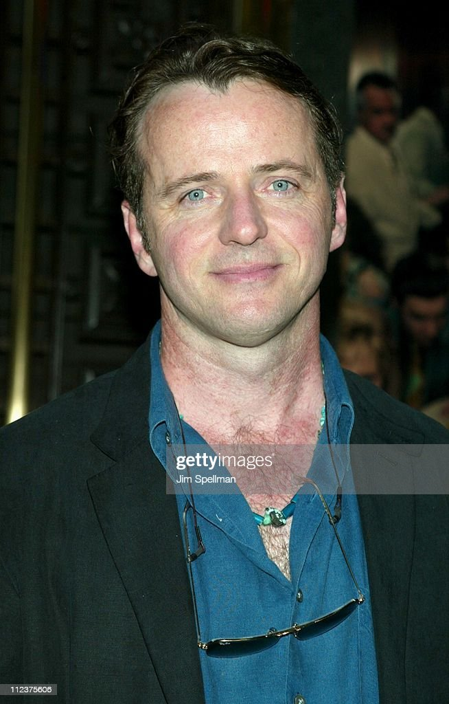 <a gi-track='captionPersonalityLinkClicked' href=/galleries/search?phrase=Aidan+Quinn&family=editorial&specificpeople=171142 ng-click='$event.stopPropagation()'>Aidan Quinn</a> during 'The Sopranos' 4th Season - Premiere at Radio City Music Hall in New York City, New York, United States.