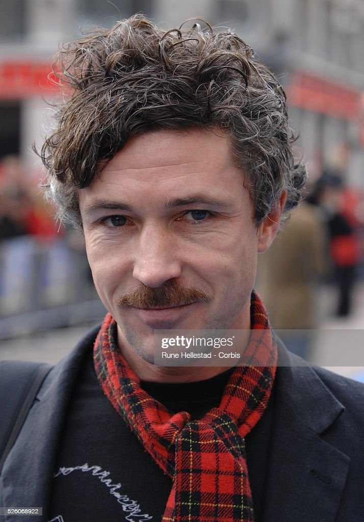 aidan gillen Learn about aidan gillen: his birthday, what he did before fame, his family life, fun trivia facts, popularity rankings, and more.