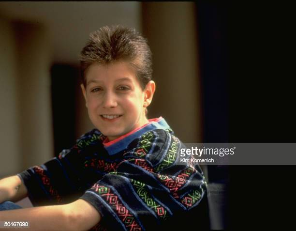 AIDSafflicted teen Ryan White hemophiliac who contracted virus through tainted blood transfusion