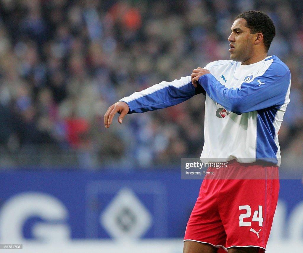 Bundesliga Hamburger Sv Rb Leipzig