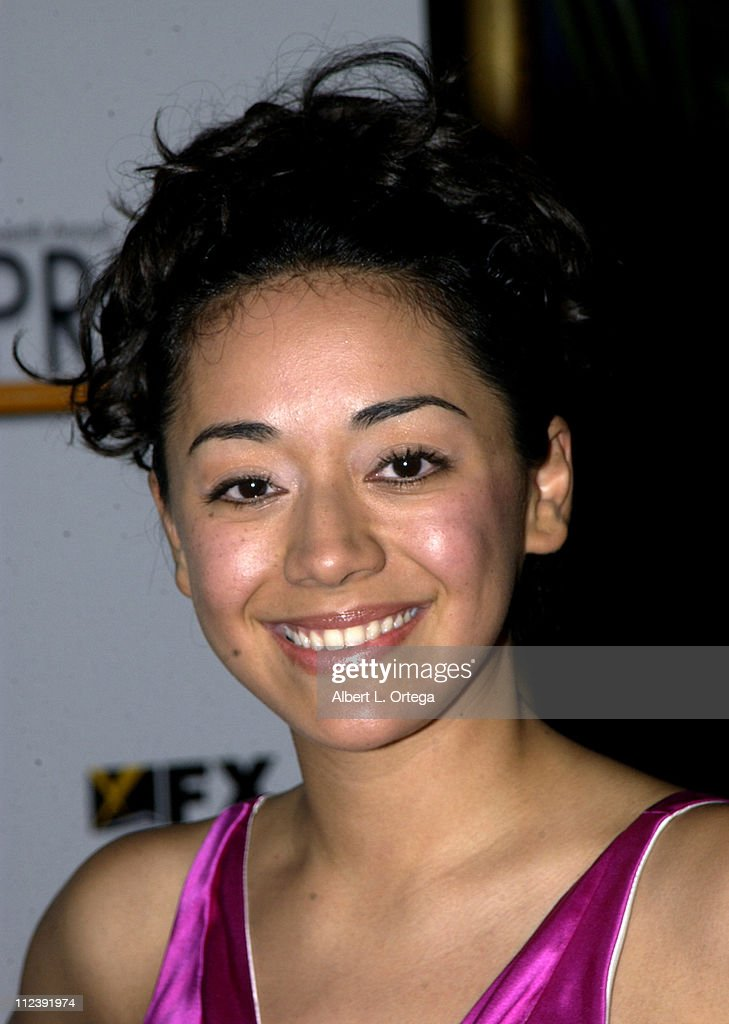 Aimee Garcia during The 7th Annual PRISM Awards - Arrivals at Henry Fonda Music Box Theater in Hollywood, California, United States.
