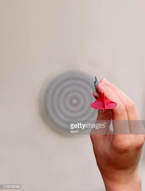 Viser bullseye