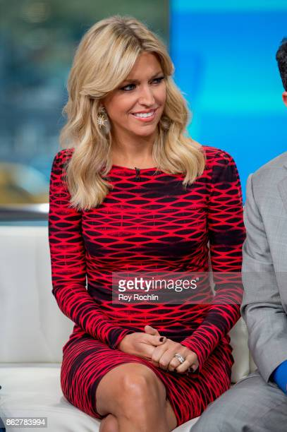 Ainsley Earhardt discusses the book 'Capital Gaines' and the ending of the show 'Fixer Upper' with Chip and Joanna Gaines as they visit 'Fox Friends'...