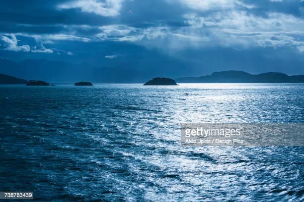 Ainsworth Bay, Chilean Patagonia