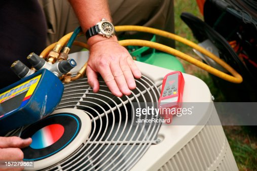 Air Condition Service