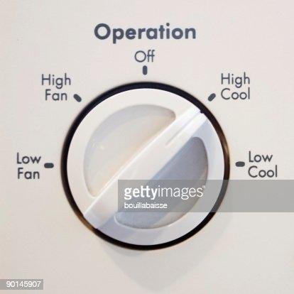 Air Conditioner Operator