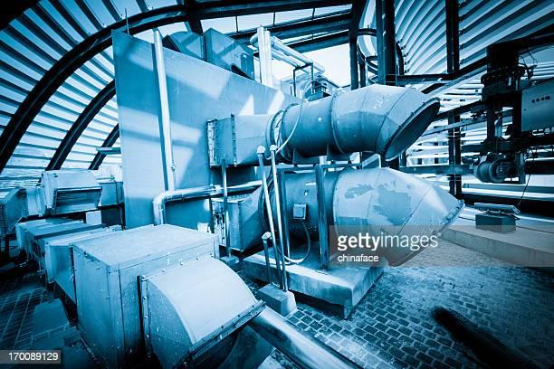 Klimaanlagen-Systeme