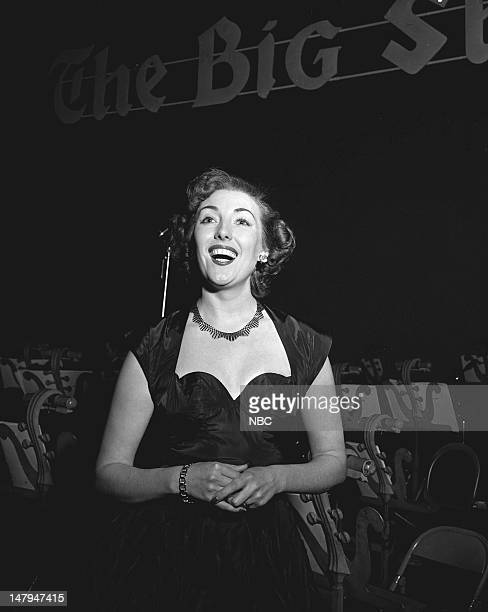 Singer Vera Lynn Photo by NBC/NBCU Photo Bank via Getty Images