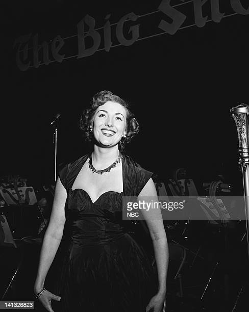 Singer Vera Lynn Photo by NBCU Photo Bank