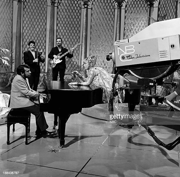 Sergio Mendes Brasil '66 Pianist Sergio Mendes unknown percussionist Bassist Sebastiao Neto singer Karen Philipp