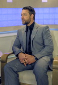 Russell Crowe Oscar winner Russell Crowe visits 'Today' to speak about his new film 'State of Play'