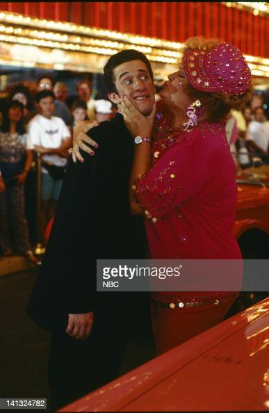 Saved by the Bell: Wedding in Las Vegas Pictures   Getty ...