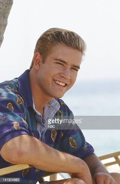 MarkPaul Gosselaar as Zack Morris Photo by Joseph Del Valle/NBCU Photo Bank