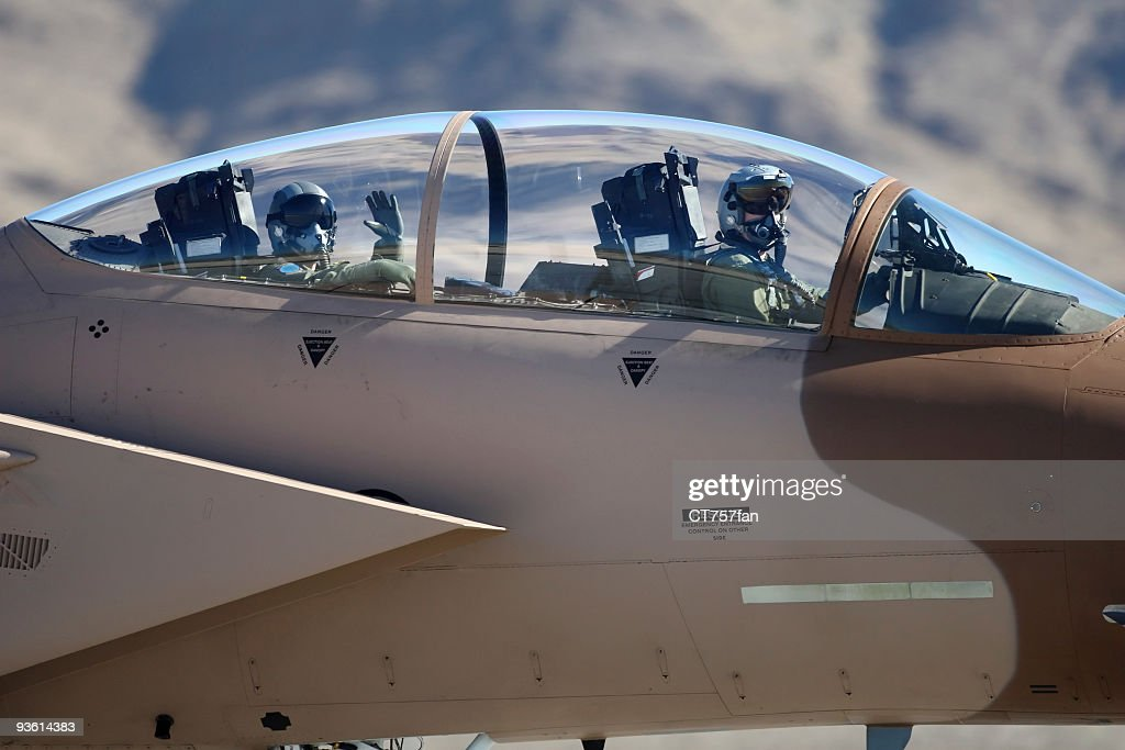 Air Force Fighter Pilots