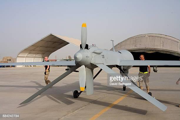Predator Drone Stock Fotos Und Bilder