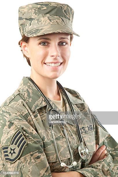 La Fuerza Aérea de los Estados Unidos serie: American Airwoman