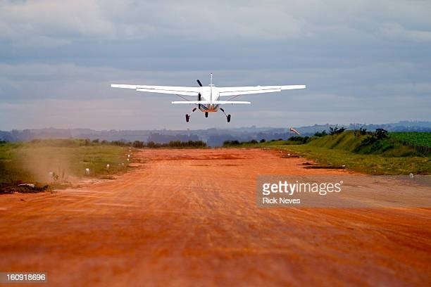 Air Plane take off
