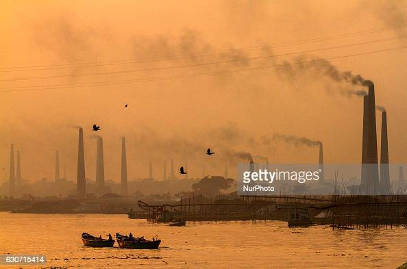environmental pollution and bangladesh rmg The plastic industry of bangladesh has grown significantly  bangladesh plastics  industries produce basic products for rmg, construction.